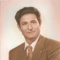 Jose  Renteria