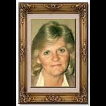 Martha Burnett