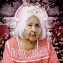 Florine  Phyllis Gutierrez