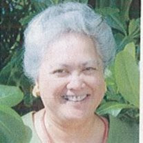 Nettie Lou Ka'lei'mo'mi Nau'la  Peiler