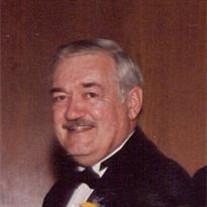 """William  A. """"Mr. Bill"""" Svekric"""
