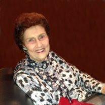 Mrs. Lillian Vernel Powell