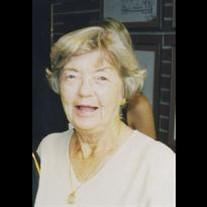 Orleana Elizabeth Gurnow