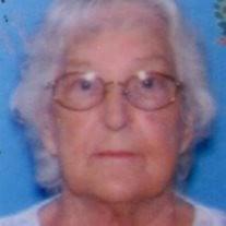 Bertha C. Lachance