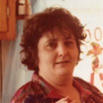 Judy Hanke