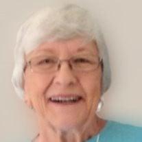 Mary Jo Hagaman