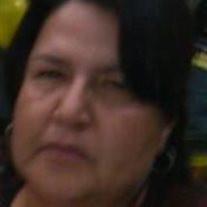 Isabel Robles Rodriguez