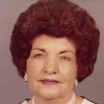 Mrs. Mary Ruth (Nanny)  Long
