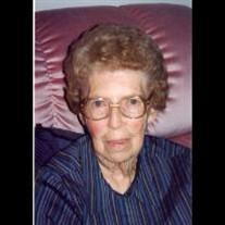 Evelyn Howell