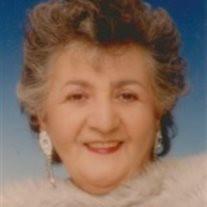 Shirley Rockford
