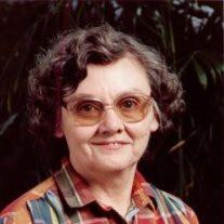 Patricia L Ruck