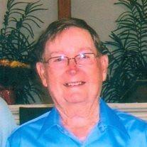 Charles John Vassberg