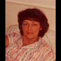 Winnie Jean Huffstutler
