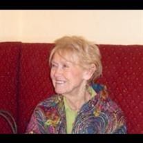Helen Humay