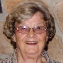 Naomi C. Divis
