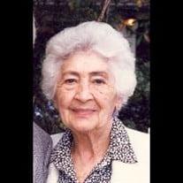 Stella Kalivas