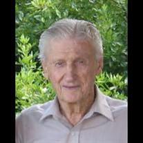 Hugh Kirton