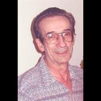 Ronald Raymond Leary