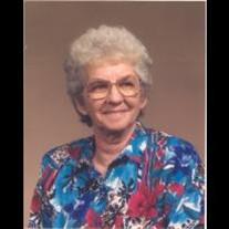 Edith Marvin