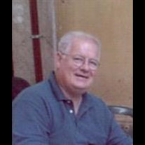 John Mawhinney