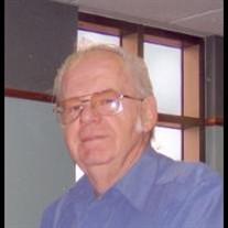 Edward Eugene McPartland