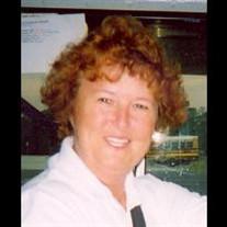 Betty Jean Montgomery