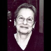 Grace Anna Palmer