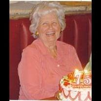 Gladys Carol Richards
