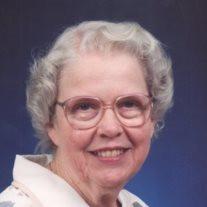Gloria J. Lewis