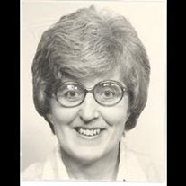 Phyllis Schild