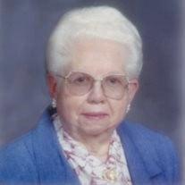 Marie S. Beyer