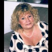 Patricia Kaye Smith
