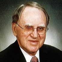 Clarence M. Beck