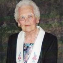 Catherine Knaus