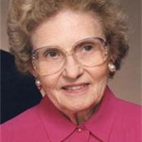 Edna Norbie