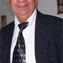 Felix Olguin