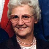Helen Premer