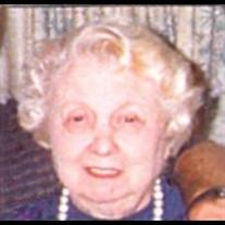 Dorothy Jean Whitehead