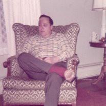Mr. George F. Bailey