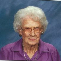 Mrs. Dorothy  Virginia Alderdice