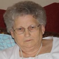 Mrs. Evelyn Gainey Steen