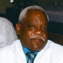 Mr.  Leroy Willis