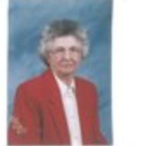 Margie Hyler Frazier