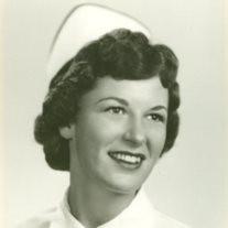 Margaret Ann Skinner