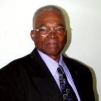James Henry Henderson Sr.
