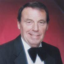 Robert B Roberts Jr.