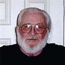 "Hubert Carl ""Dick"" Stottlemire"