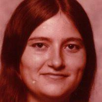 Wanda Dorene Chapman