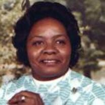 Mrs. Maybelle Cotton Mangum