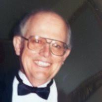 Lester Eugene Ludwick